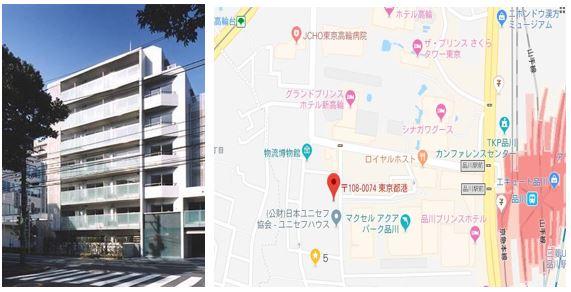 BUREAU_Takanawa_map