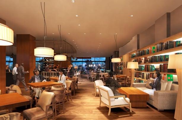 Aisa Club Lounge 20140327