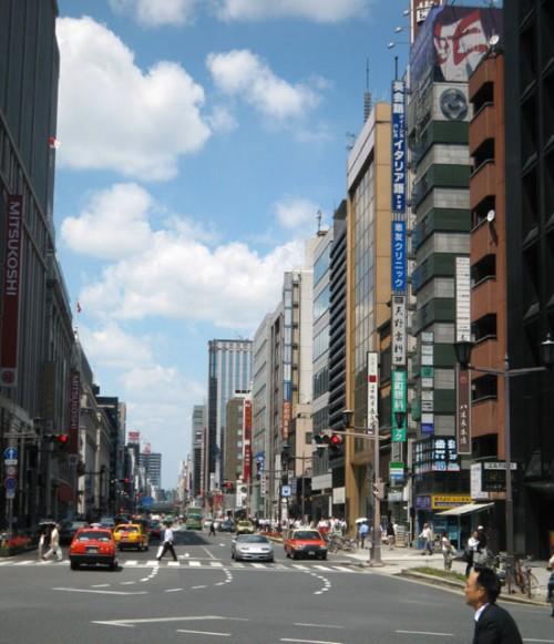 日本橋周辺 2