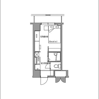 B-SITE Nihombashi Ningyocho Studio B