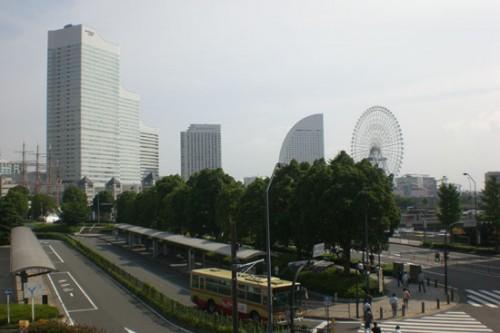 Minato-Mirai 1