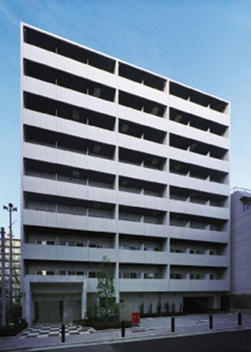 Living in Tokyo B-SITE Osaki