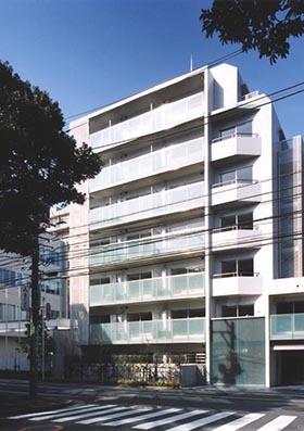 BUREAU Takanawa image