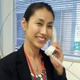 Alford Kazumi