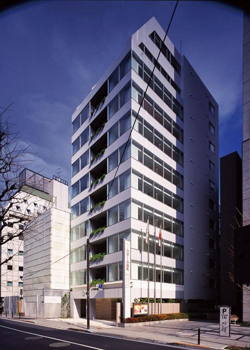 Tokyo Housing BUREAU Kioicho