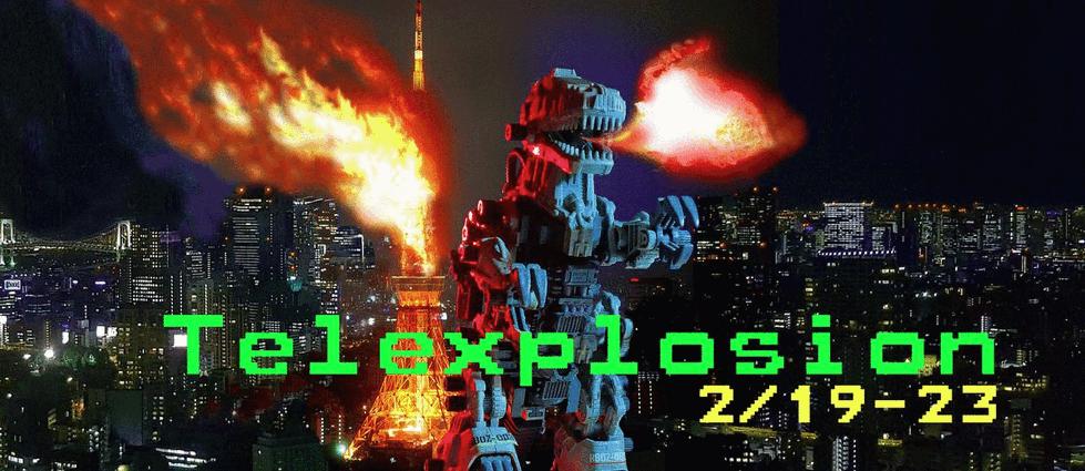 telexplosion
